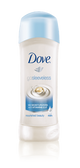 Dove Go Sleeveless - Nourishing Beauty -1 stick