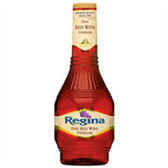 Regina Fine Red Wine Vinegar -12 oz