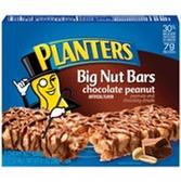 Planters Chocolate Peanut Bar -5 pk