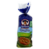 Quaker Rice Cakes Apple Cinnamon -6.52oz