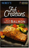 Fish Creations - Wild Pacific Salmon -2 filets