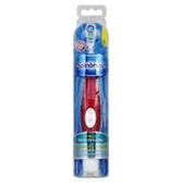 Crest Spinbrush Pro Whitening Extra Soft Toothbrush - Each