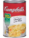 Campbell's Chicken and Rice Soup, 22.4OZ