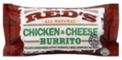 Reds Chipotle Beef & Bean Burrito, 5oz