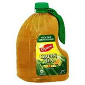 Lipton Green Tea With Citrus -128 oz