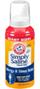 Arm & Hammer Simply Saline Nasal Mist Allergy&Sinus Relief,4.25o