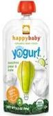 Happy Baby Greek Yogurt - Zucchini Pear & Kale -3.5oz