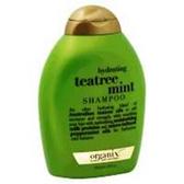 Organix Shampoo Tea Tree Mint - Each