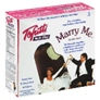 Tofutti Marry Me Dessert Bars (Milk Free), 6ct
