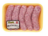Market Fresh Bratwurst Links - Regular