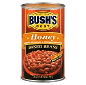 Bush's Baked Beans Honey  -16 oz