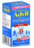 Advil Children's Pain /fever Relief Ibuprofen Suspension age2-11