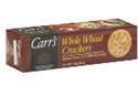 Carr's Table Water Crackers With Toasted Sesame Seeds, 4.25 OZ