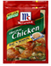 McCormick Bag 'n Season Original Chicken Cooking Bag&Seasonig-1.