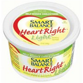 Smart Balance Heart Right Light Buttery Spread