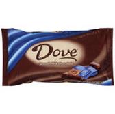 Dove Smooth Milk Chocolate -8.87oz