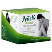 Aussie Nads No Heat Hair Removal Gel - 6 Oz