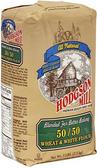 Hodgson Mill - 50/50 Whole Wheat and White Flour -5lb.