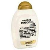Organix Coconut Milk Nourishing Conditioner - 13 Fl. Oz.
