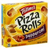 Totinos Supreme Pizza Rolls -40 ct
