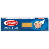 Barilla Angel Hair Pasta - 16 oz
