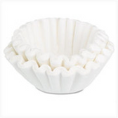 Coffee Filter White - 100 ct