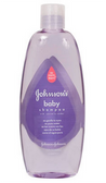 Johnson and Johnson Lavender Baby Shampoo