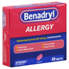 Benadryl Allergy Ultratabs, 48 CT