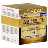 Loreal Age Perfect Hydra-Nutrition Day/Night Cream - 1.7 Oz