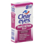 Clear Eyes Lubricant/Redness Reliever Triple Action Relief Drop