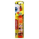 Colgate Spongebob Squarepants Battery Operated Toothbrush - Each