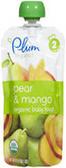 Plum Organics - Pear & Mango -1.93