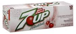 7up Diet Cherry -12pk