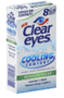 Clear Eyes Cooling Comfort Itchy Eye Drops, .5 OZ