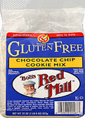 Bob's Red Mill Gluten Free Chocolate Chip Cookie Mix -21oz