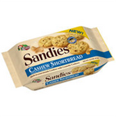 Keebler Sandies Cashew Shortbread Cookies -14.5 oz