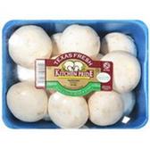 Whole Mushrooms - 10 oz