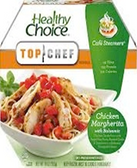 Healthy Choice TopChef Inspired-Chicken Margherita w/Balsamic-9o