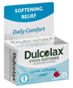 Dulcolax Stool Softener 100 mg Liquid Gels, 25 CT
