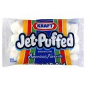 Kraft Jet Puffed Marshmallow - 16 oz