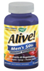 Nature's Way Alive! Men's 50+ Gummy Vitamins, 75 CT