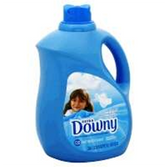 Downy UltraMountain Spring Liquid Fabric Softener -40 load