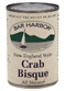 Bar Harbor All Natural Clam Bisque, 10.5 OZ