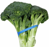 Organic Broccoli -ea