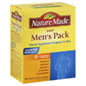 Nature Made Men's Pack Daily Packets, 30 CT
