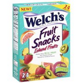 Welch's Island Fruit Snacks -21.6 oz