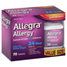 Allegra 24 Hour Prescription Strength Fexofenadine 180mg -70ct