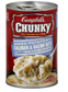 Campbell's Chunky Baked Potato With Cheddar & Bacon Bits Soup,18