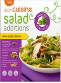 Lean Cuisine Salad Additions - Asian Style Chicken -1 meal