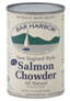 Bar Harbor Maine Salmon Chowder, 15 OZ 1